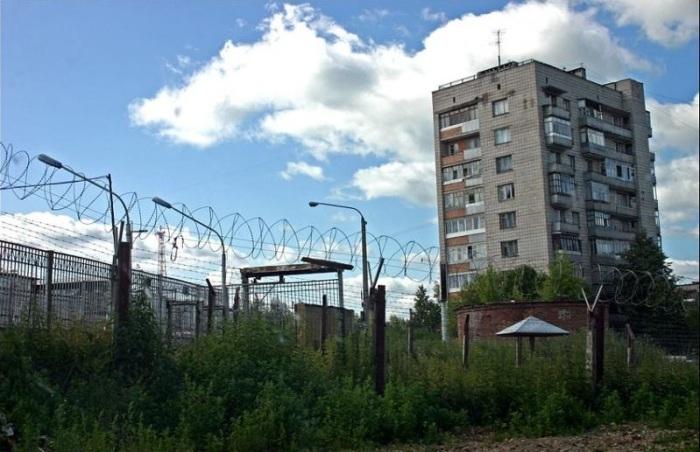 Свердловск-45 и сегодня усиленно охраняется / Фото: life-pics.ru