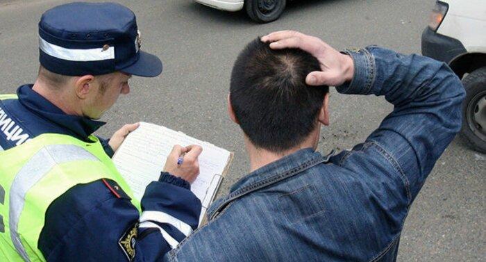Пассажир тоже заплатит штраф за непристегнутый ремень / Фото: vladtime.ru