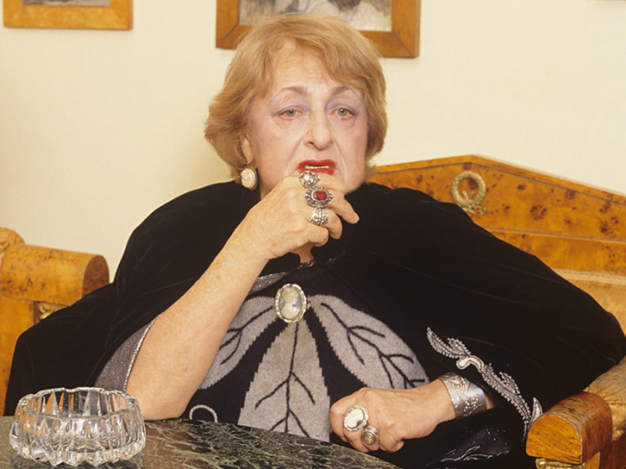 Несметные богатства Дуровой достанутся ее внучке / Фото: autogear.ru