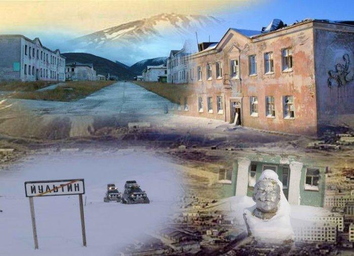 Вопреки планам на развитие, в 91-м году комбинат был закрыт / Фото: osssr.ru