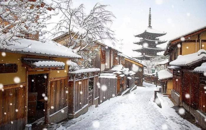 Отопление в Японии - непозволительная роскошь, его могут себе позволить только обеспеченные японцы / Фото: alojapan.com