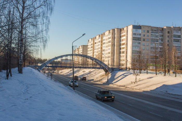 Свердловск-45 сравнивают с патриархальной столицей / Фото: oblgazeta.ru