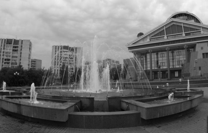 Преступность в закрытых городах отсутствовала / Фото: vchaspik.ua
