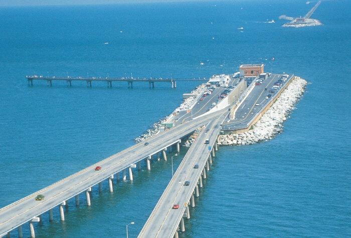 При желании и соответствующих действиях проложить магистраль можно между любыми, разделенными друг с другом, местами / Фото: divo-ra.blogspot.com