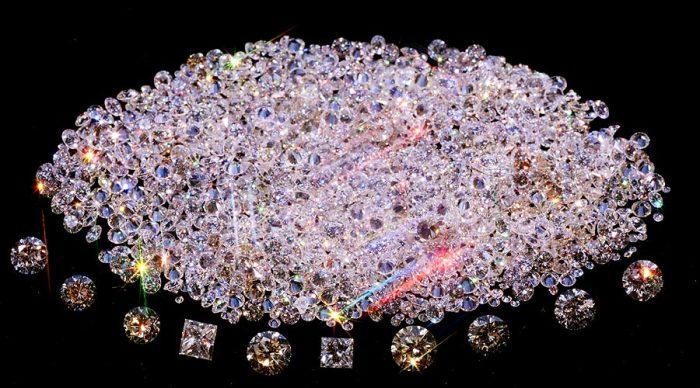 Для СССР добыча алмазов имела важное стратегическое значение / Фото: nedradv.ru
