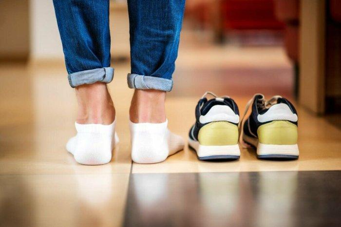 Жители Америки все-таки снимают обувь, когда поднимаются на второй этаж / Фото: livekavkaz.ru