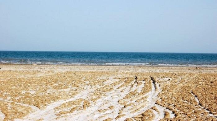 Загадка Аральского моря: куда исчезает и как снова появляется водоем. / Фото: fotovmire.ru