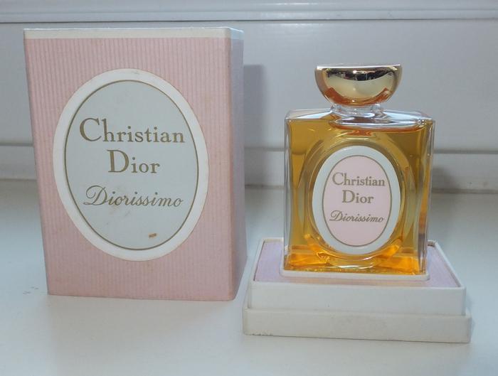 Diorissimo Christian Dior / Фото: laparfumerie.org