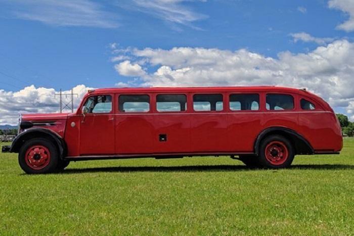 Для регулярных перевозок «барбухайки» подходили идеально / Фото: magmens.com