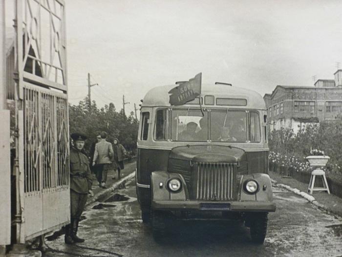 Основные разработки осуществлялись на ПАЗ, на Курганском автобусном заводе выполнялась только сборка транспорта / Фото: ttransport.ru