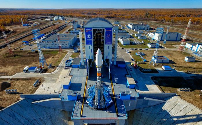 «Восточный» является наиболее перспективным, его местонахождение Дальний Восток / Фото: rbc.ru