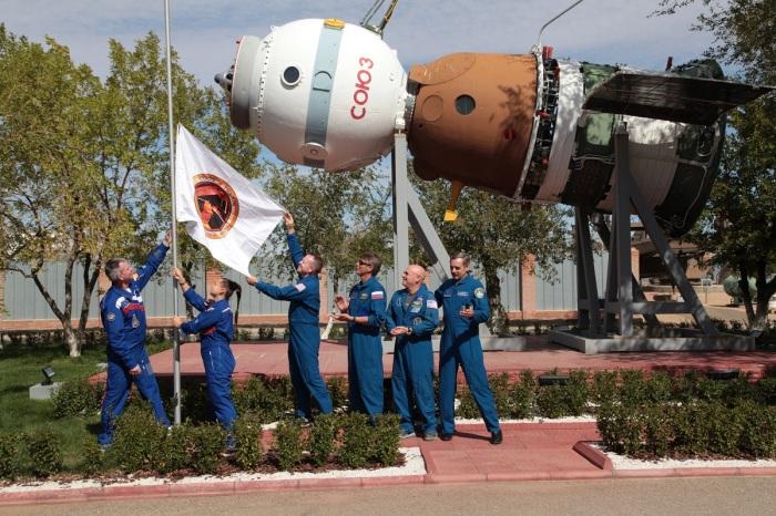 Казахстан в 1994 г. России передал данный объект в аренду, срок ее заканчивается в 2050 году / Фото: roscosmos.ru