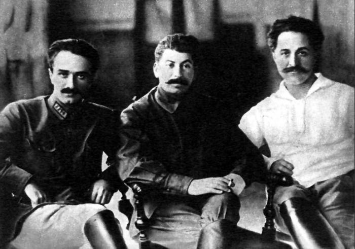 Микоян не поддерживал решение Сталина импортировать бананы в СССР / Фото: yandex.ua