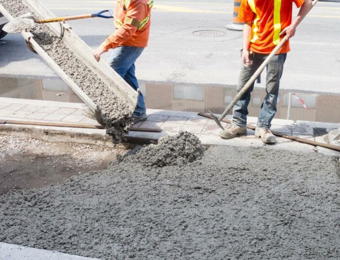 Для производства бетона нужен цемент конкретной марки, который в России не изготавливается / Фото: starimpex.ru