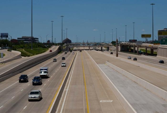 Эксплуатировать дорогу из бетона можно не ранее чем через 2-3 дня после укладки / Фото: cfts.org.ua