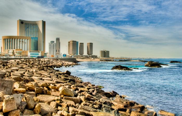 В Ливии до 2011 года у граждан существовало множество привилегий / Фото: salvophoto.com