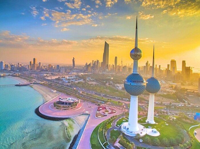 Кувейт, являясь одним из крупнейших нефтяных экспортеров, тоже не оставляет свое население без дохода и привилегий / Фото: yablor.ru