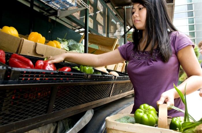 При покупке болгарского перца следует учитывать, для каких блюд он предназначается / Фото: pixnio.com