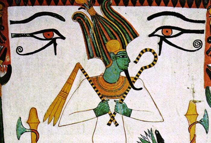 Зачем древнеегипетские фараоны носили накладные искусственные бороды