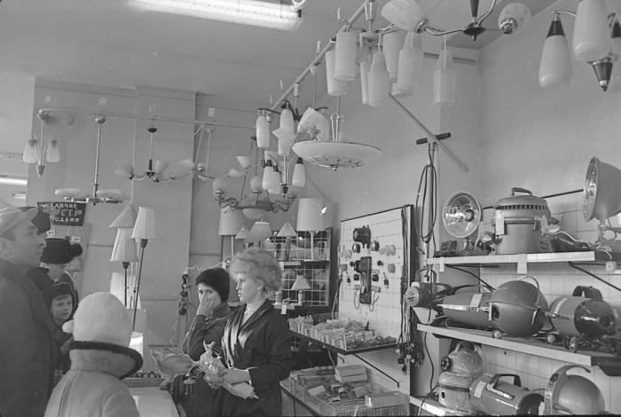 Советские товары всегда отличались высоким качеством / Фото: drugoigorod.ru