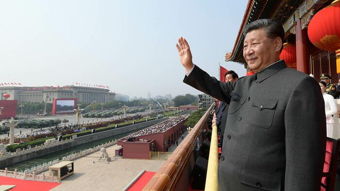 Властям Китая выгодно, чтобы на всей территории страны действовало единое время / Фото: trunews.com