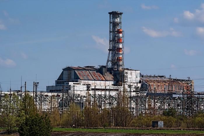 При выходе из строя реактора произошла большая утечка радиации / Фото: chernobyl-heart.com
