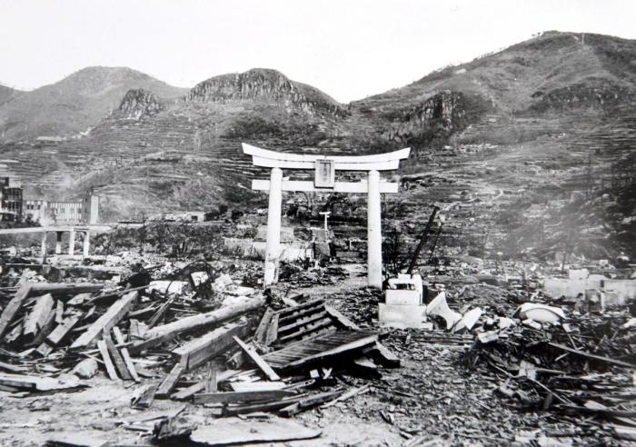 Разрушения были очень сильные / Фото: segredosdomundo.r7.com