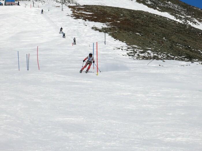 Зимой в Эгвекиноте действует горнолыжная бесплатная трасса / Фото: basov-chukotka.livejournal.com