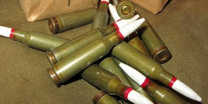 Сегодня деревянные пули заменили на пластиковые / Фото: e-news.su