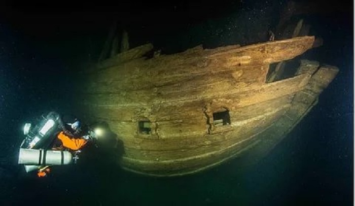 В море вода слишком соленая и имеет свои свойства, отрицательно влияющие на пропитку / Фото: u-f.ru
