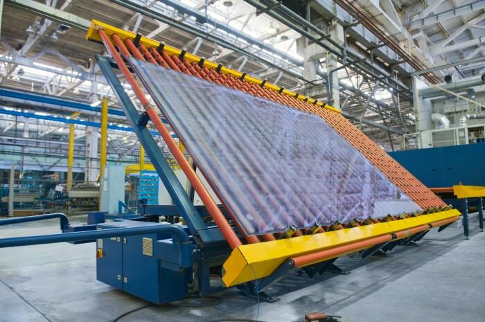В наше время опытные стеклоделы стараются всеми силами проскочить критическую температуру, при которой и начинают появляться кристаллы / Фото: nypost.com