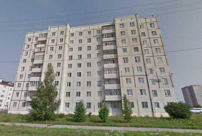 Строительство девятиэтажных домов обходилось дешевле пятиэтажных / Фото: m.2gis.ru
