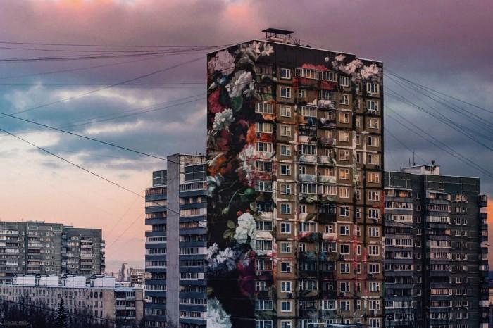 Девятиэтажные дома сменили многоэтажки / Фото: life.ru