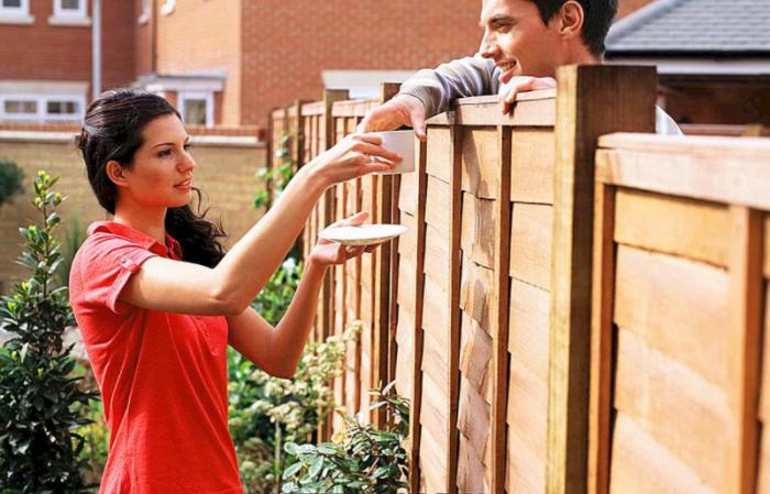 Некоторые американцы пьют отфильтрованную дождевую воду и угощают ей соседей / Фото: uk.n-life.org