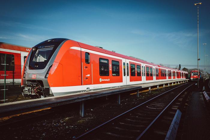 В Германии у подвижного состава на линиях S-Bahn и SSB тормозной путь намного меньше / Фото: railcolornews.com