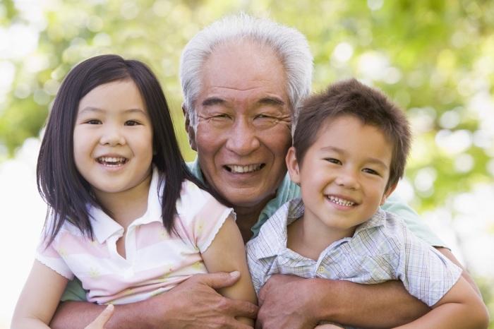 Жизнерадостности у японцев стоит поучиться / Фото: medbroadcast.com