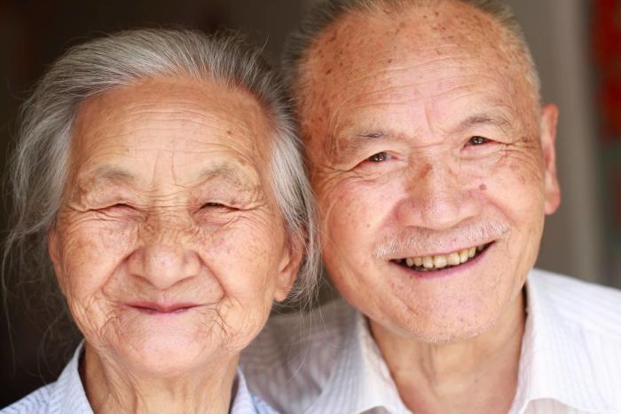 В Японии многие японцы доживают до глубокой старости / Фото: mapquest.com