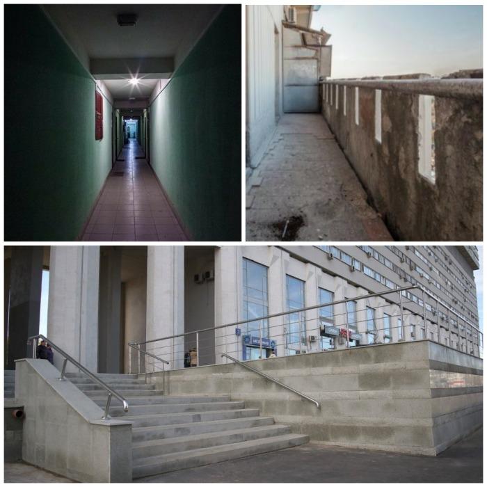 Планировка квартир имеет определенные странности / Фото: dolgorukiy.livejournal.com