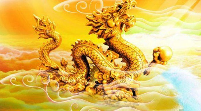Чтобы дракон приносил удачу и оберегал, необходимо обеспечить свободную циркуляцию потоков положительной энергии Ци / Фото: vietdreamtravel.vn