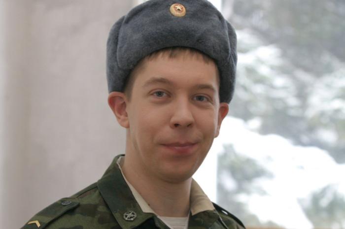 Одним из наиболее странных званий в русской армии является ефрейтор / Фото: fl8.ru