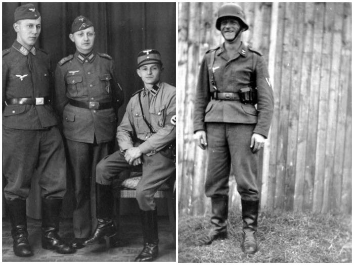 В немецких армиях всех государств, а их до девятнадцатого столетия насчитывалось приблизительно две сотни ефрейторов / Фото: waralbum.ru