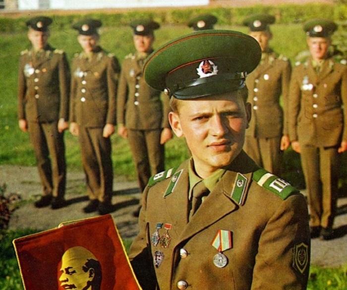 Вернулось звание только после проведенной в 1826 г. реформы / Фото: klike.net
