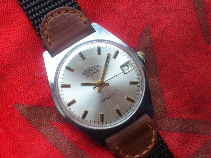 Часы вывозились из СССР миллионами / Фото: ay.by