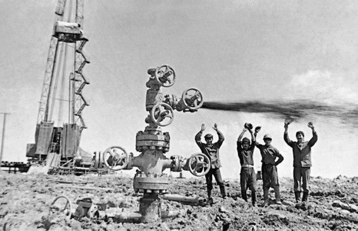 Торговля нефтью приносила СССР огромные доходы / Фото: heaclub.ru