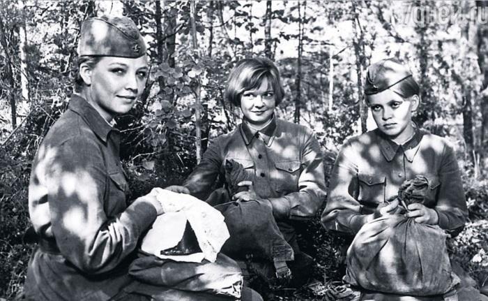 В советских фильмах герои выглядели более правдоподобно / Фото: timeout.ru