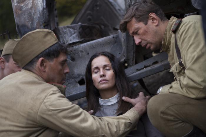 В современных фильмах о войне куда больше ляпов, чем в советских / Фото: startfilm.ru