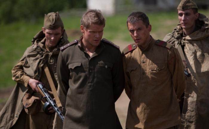 Много чего в снятых сейчас фильмах о Великой отечественной войне абсолютно не соответствует реальности / Фото: drive2.com