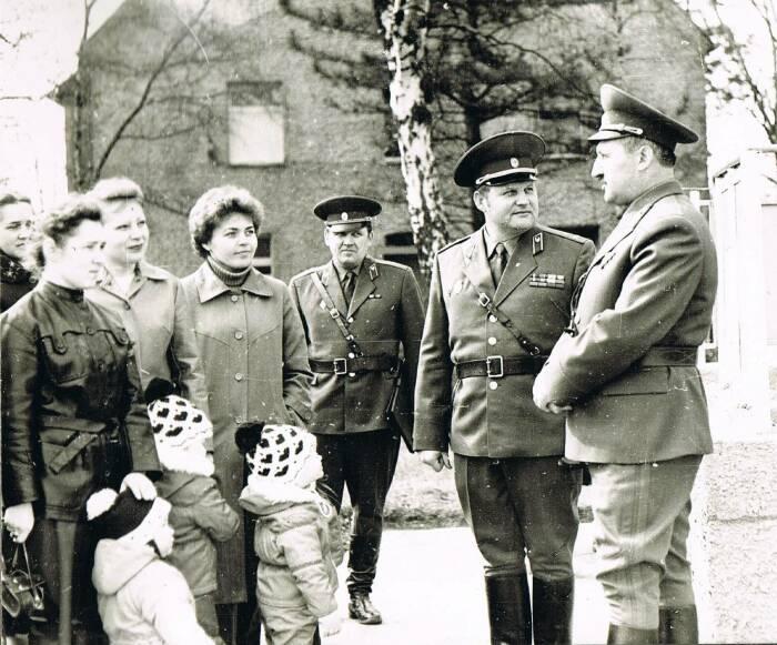СССР 45 лет инвестировал огромные средства в строительство небольших городков в Германии для своих военных / Фото: commons.wikimedia.org