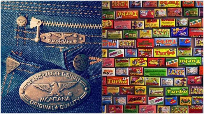 Импортные товары вызывали интерес у граждан Советского Союза / Фото: tainyvselennoi.ru