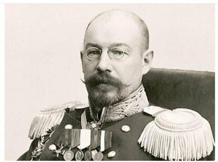 Одним из генералов, вставших на сторону красноармейцев, стал М.Д. Бонч-Бруевич, брат известного революционера / Фото: deduhova.ru